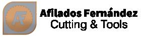 Afilados Fernandez – A Estrada Logo